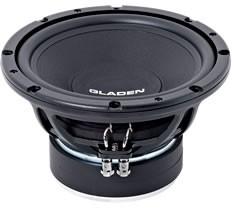 Gladen Audio Zero Pro 10 Subwoofer