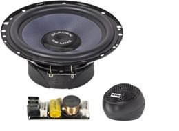 Gladen Audio RS Line 165 Speed Komposystem