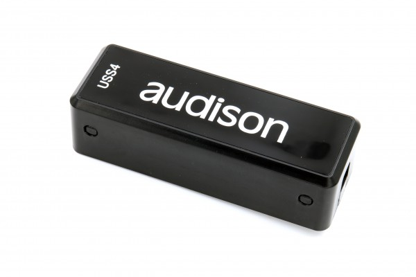 Audison USS4 Universal Speaker Simulator 4CH