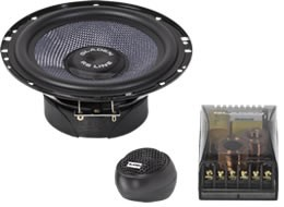 Gladen Audio RS Line 100 Komposystem