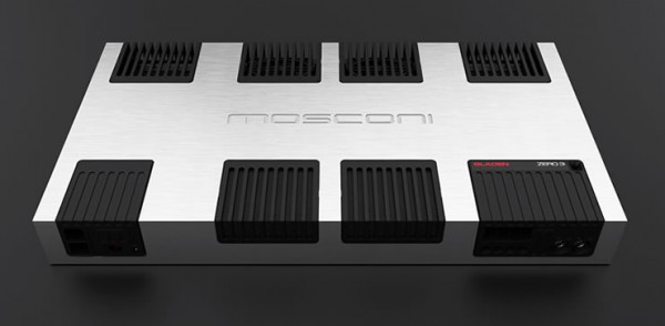 Mosconi Zero 1 High End Verstärker