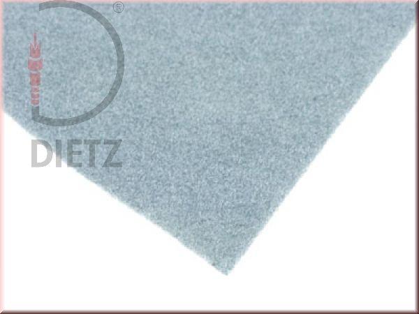 Bezugsstoff grau 0,70x1,40m