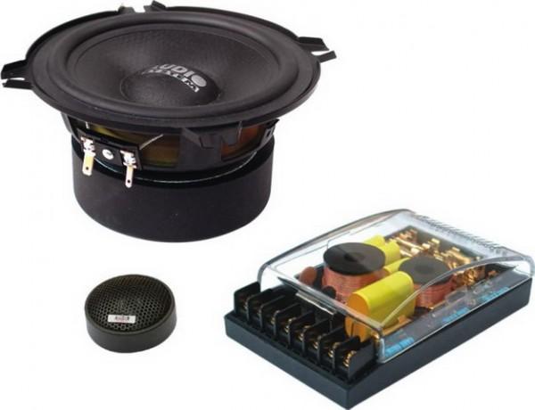 Gladen Audio SQX Line 130 Komposystem