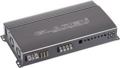 Gladen Audio XL250c2 2-Kanal Verstärker