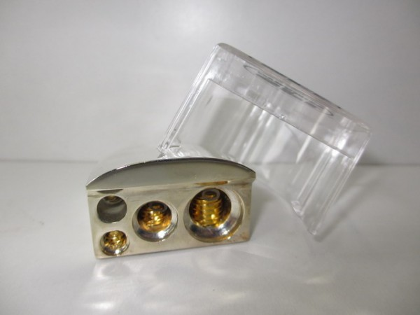 High Quality Batterie Terminal 50mm²/20mm²/10mm² Minuspol