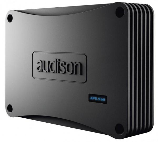 Audison Prima AP5.9 bit Endstufe mit Soundprozessor
