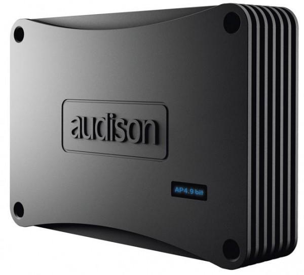 Audison Prima AP4.9 bit Endstufe mit Soundprozessor