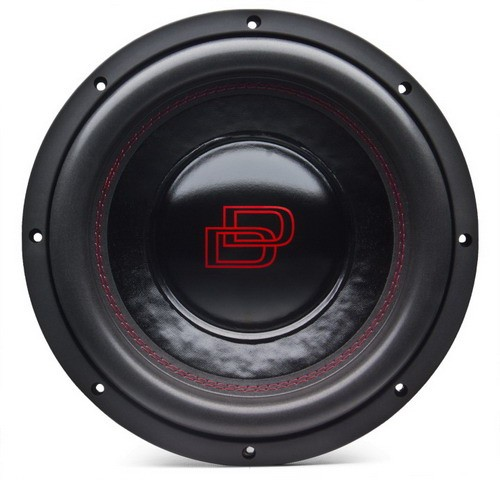 Digital Designs DD Audio Redline 712 D4 Subwoofer