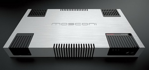 Mosconi GLADEN A-Class