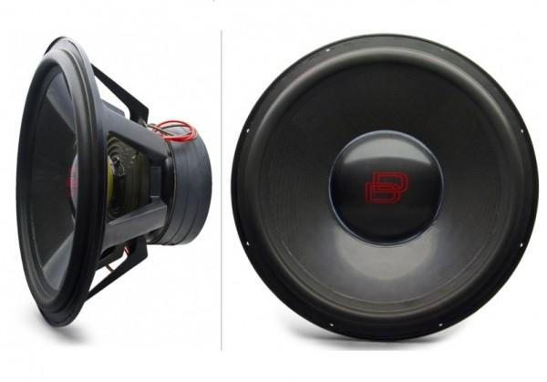 Digital Designs DD Audio 9921 D1 Subwoofer