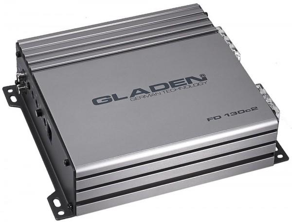 Gladen Audio FD-Line 130c2 Verstärker