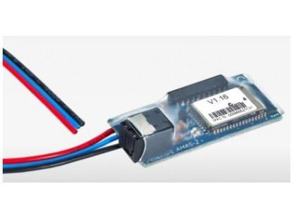 Mosconi AMAS-2 Modul Bluetooth für DSP und D2 DSP Verstärker