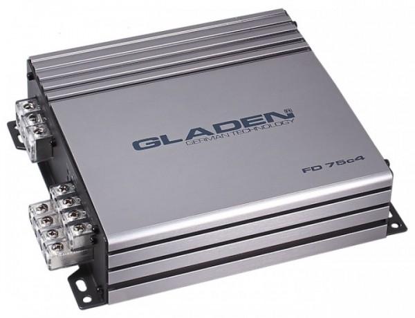 Gladen Audio RC-Line 70c4 Endstufe