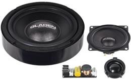 Gladen Audio One 200 Golf 5