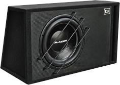 Gladen Audio SQX 08-VB Gehäusesaubwoofer
