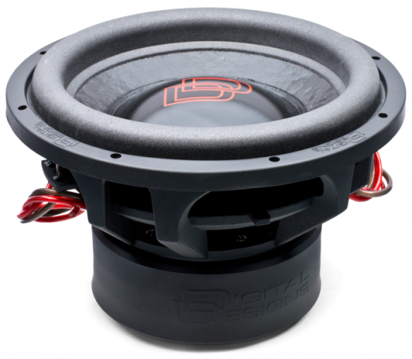 Digital Designs DD Audio 3510g D2 Subwoofer