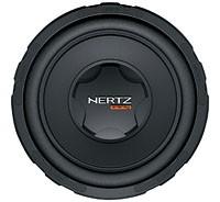 Hertz ES 250 D.5 Dual 4 Subwoofer