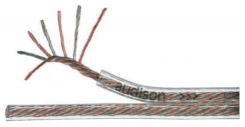 Audison Connection FT 212 2x2,67mm²