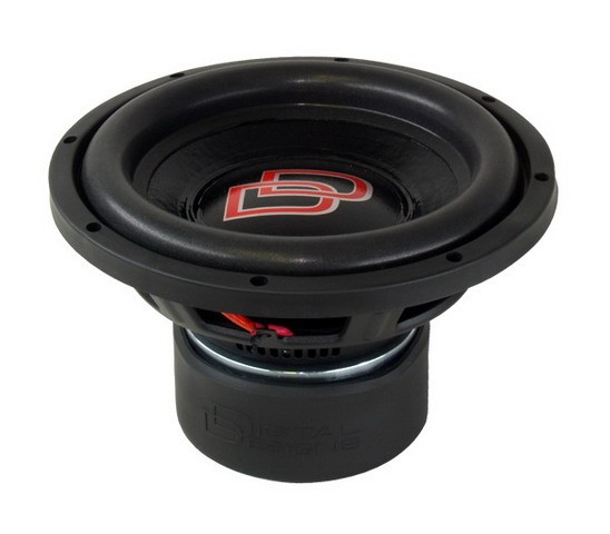 Digital Designs DD Audio 1508a DVC4 Subwoofer