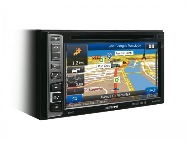 Alpine INE-W990BT All-in-One Navigation 6,1 Zoll