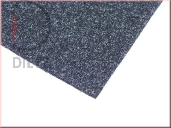 Bezugsstoff anthrazit 0,70x1,40m