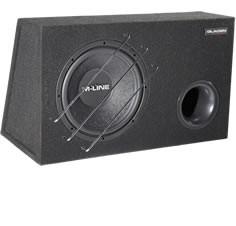Gladen Audio 12 M-Line Gehäusesubwoofer