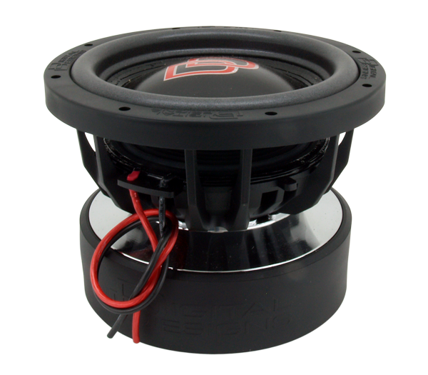 Digital Designs DD Audio 9512j D0,5 Subwoofer