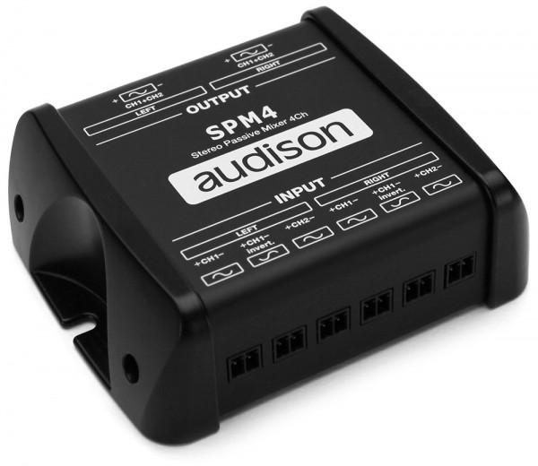 Audison SPM4