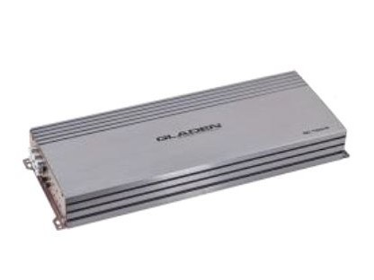 Gladen Audio RC 150c5 5 Kanal Verstärker