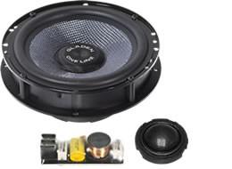 Gladen Audio One 165 Audi A 3 M