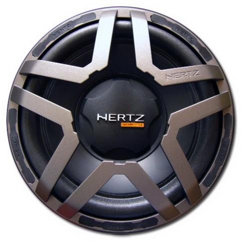 Hertz ESG 380 GR Abdeckgitter