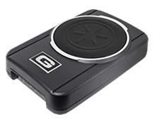 Gladen Audio Under Seat Woofer US-8