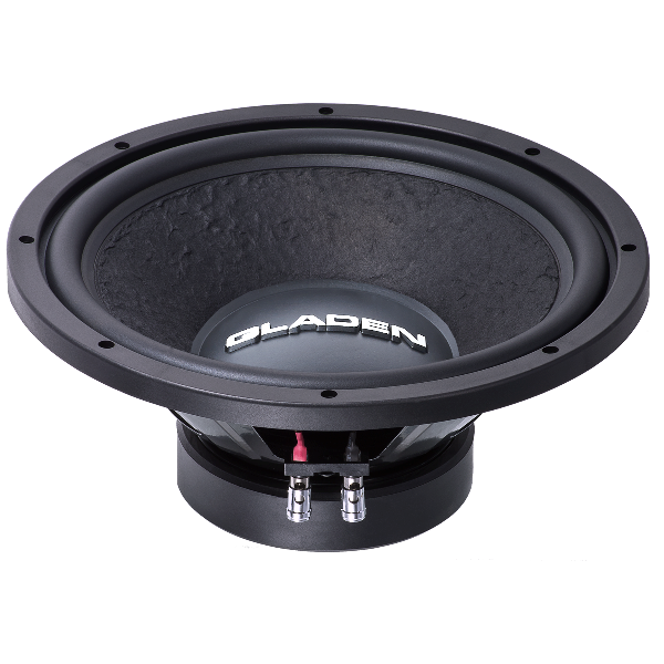 Gladen Audio Alpha 12 Subwoofer
