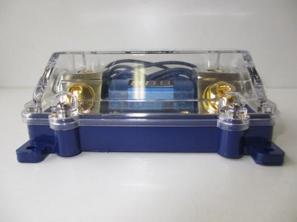 ANL Sicherungshalter bis 50mm² mit Voltanzeige