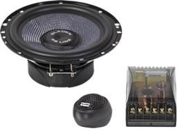 Gladen Audio RS Line 165 Komposystem