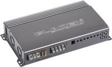 Gladen Audio RS 150c2 2-Kanal Endstufe