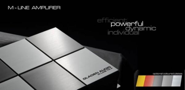 Gladen Audio M-Line Chips farbig 100.2